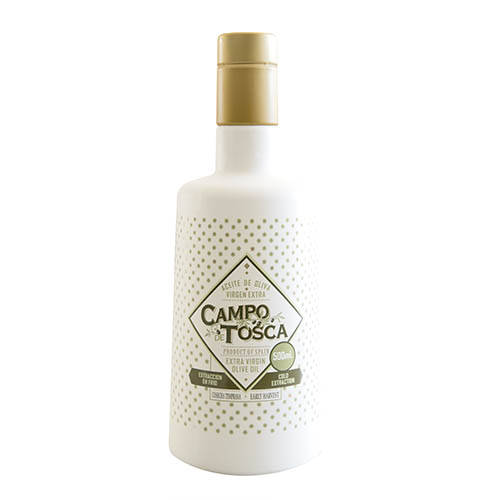 CAMPO DE TOSCA - 500ml